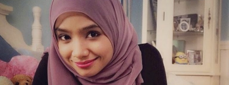 Permalink to Ummi Nazeera, Pelakon Drama Patahnya Sebelah Sayap