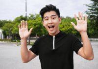 Wajah Alvin Chong