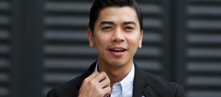 Permalink to Biodata Artis Amar Baharin, Pelakon Utama Drama Cik Bunga Encik Sombong