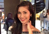Wajah Cantik Adik Anzalna Nasir1