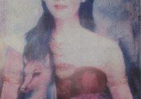 Wajah Cik Siti Wan Kembang
