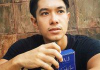 Wajah Pelakon Iswan Ismail