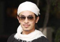 Wajah Pelakon Model Iqram Dinzly
