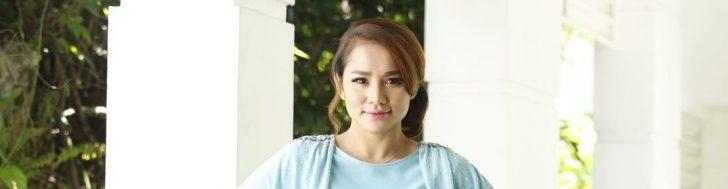 Permalink to Biodata Elly Mazlein, Kemunculan Kembali Dalam Rancangan Gegar Vaganza Musim Ketiga