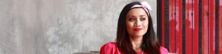 Permalink to Wan Sharmila, Pelakon Wanita Berbakat Dan Selebriti Sensasi