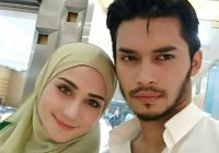 Wawa Zainal Dan Suami