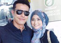 Zul Ariffin Dan Ayda Jebat