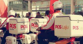 Ketahui Waktu Perkhidmatan Operasi Pos Laju Di Malaysia