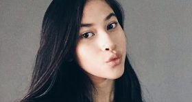 Biodata Artis Eyra Hazali, Pelakon Drama Samudera Rindu Yang Comel