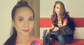 Biodata Kayda Aziz, Anak Dato' Sheila Majid Yang Kini Bergelar Penyanyi Rap