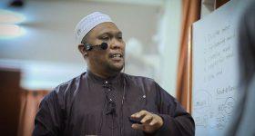 Biodata Ustaz Auni Mohamad, Penceramah Bebas Yang Kian Diminati
