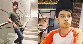 Biodata Hazman Al-Idrus, Pelakon Kacak Drama Kekasih Paksa Rela
