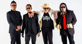 Biodata Khalifah Band, Vokalis Power Jadi Buruan Peminat