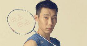 Biodata Dato' Lee Chong Wei, Pemain Badminton Malaysia