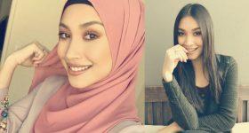 Biodata Pelakon Zahirah Macwilson, Pelakon Darah Campuran Melayu-Australia