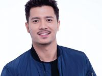 Biodata Pelakon Fattah Amin, Suri Hati Mr. Pilot