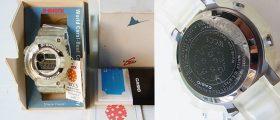 Bagaimana Cara Mengenalpasti Jam G-Shock Yang Asli?
