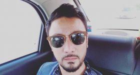 Ketahui Latarbelakang Qi Razali, Pengacara, Pelakon Dan Pemain Drum OAG