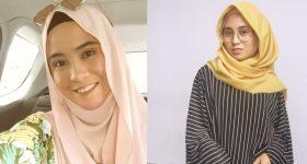 Gambar Dan Biodata Lengkap Syada Amzah, Adik Shila Amzah