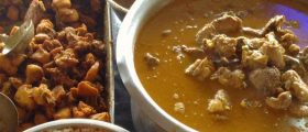 Cara Masak Gulai Dan Ayam Goreng Nasi Kak Wok