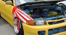 Panduan Lengkap Ubahsuai, Tukar Enjin Kenderaan